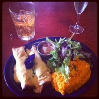 Photo taken at Eastside Cafe by Alexander H. on 3/14/2012