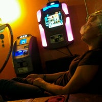 Photo taken at Blaze Hookah Lounge by Emma R. on 9/4/2012