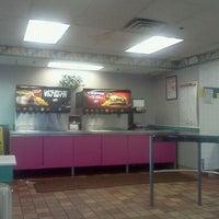 Photo taken at Burger King by Sarah O. on 2/4/2012