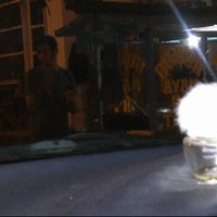 Photo taken at Bubur Braga by regina g. on 4/16/2012
