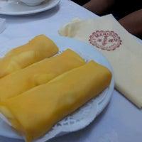 Photo taken at Marigold Restaurant by Aran -. on 3/7/2012
