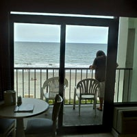 Photo taken at Grande Shores Ocean Resort by Will P. on 6/24/2012