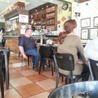 Photo taken at Blend Bar by Rafael L. on 7/28/2012
