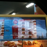 Photo taken at SONIC Drive In by Katie F. on 9/3/2011