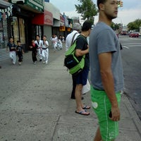 Photo taken at MTA Bus - Q44 by r t. on 7/14/2012