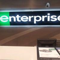 Photo taken at Enterprise Rent-A-Car by Eric Y. on 8/18/2012