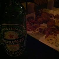 Photo taken at Mundaka Adventure Bar by Tadeu C. on 12/10/2011
