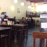 Photo taken at Ayam Penyet Ria by @MikeManicka on 6/20/2012
