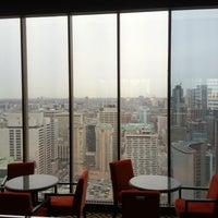 Photo taken at Sheraton Centre Toronto Hotel by M. Joann W. on 11/9/2011