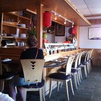 Photo taken at Land of Sushi by Gerardo G. on 9/6/2011