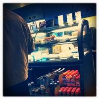 Photo taken at Starbucks by Ryan K. on 4/1/2011