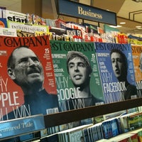 Photo taken at Barnes & Noble by Wendy M. on 10/29/2011