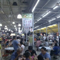 Photo taken at Super Tanker Food Centre (美麗華飲食中心) by Kok Han C. on 8/31/2011