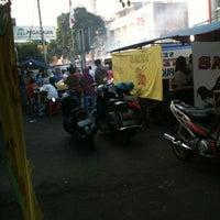 Photo taken at Pasar Ampera, Jakarta Timur by Sani H. on 7/24/2012