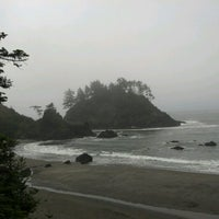 Photo taken at College Cove by Melodee G. on 7/1/2012