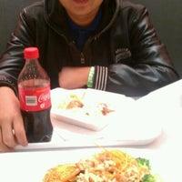 Photo taken at Szechuan Express by Robert R. on 2/24/2012