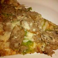 Photo taken at Tony's Pizzeria by Karen L. on 4/19/2012