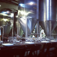 Photo taken at Palmetto Brewing Company by Palmetto Brewing on 9/12/2012