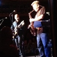 Photo taken at Rams Head Tavern by Claire B. on 11/21/2011
