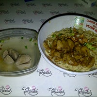 Photo taken at Grogol Food Center by RoFika i. on 9/7/2012