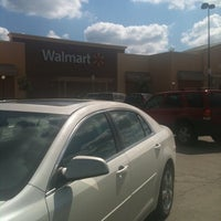 Photo taken at Walmart Supercenter by Andrea N. on 9/25/2011