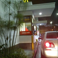 Photo taken at McDonald's by Mauro V. on 9/4/2012
