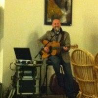 Foto scattata a Hotel Atlantic da Elisabetta S. il 5/19/2012
