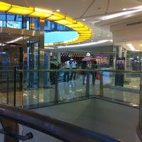 Photo taken at Galaxy Mall by Indira Renantera on 7/6/2012