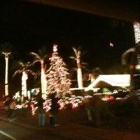Photo taken at Hidalgo's Festival Of Lights by lisa j. on 12/21/2011