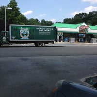 Photo taken at Hess Express by Jennifer B. on 7/1/2012