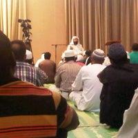 Photo taken at Al Ansaar souk by Saad S. on 12/30/2011