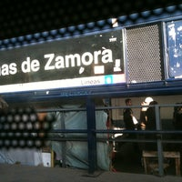 Photo taken at Estación Lomas de Zamora [Línea Roca] by Gustavo P. on 6/29/2011