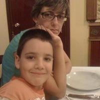 Photo taken at La Tagliatella by Eduard P. on 9/11/2011