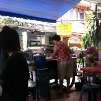 Photo taken at ร้านอาม่า by lookmaiiz l. on 8/11/2011