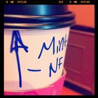 Photo taken at Choco Latte by Kathy K. on 10/15/2011