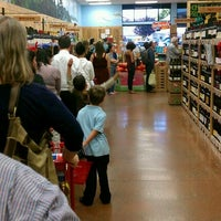 Photo taken at Trader Joe's by Michael F. on 9/26/2011