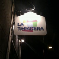 Photo taken at La Tapadera by Samoth E. on 10/17/2011