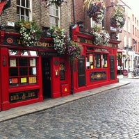 Photo taken at Temple Bar Square by Dennis S. on 8/3/2011