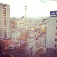Photo taken at グランパークホテルエクセル 福島恵比寿 by jaydash on 11/20/2011