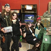 Photo taken at Arcade Age by Arcade A. on 5/23/2012