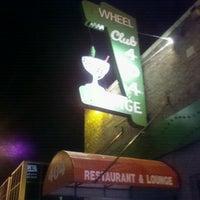 Photo taken at Wheel Club 404 by Alex H. on 8/9/2012