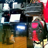 Photo taken at Sony Ericsson Retail & Service by Budi N. on 4/2/2012