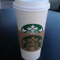 Photo taken at Starbucks by Ralph R. on 10/30/2011