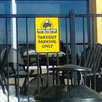 Photo taken at Buffalo Wild Wings by Ang D. on 1/15/2012
