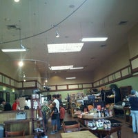 Photo taken at Olives Gourmet Grocer by A.T.D | Cass on 10/2/2011