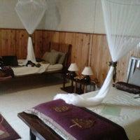 Photo taken at Madidi Lodge by Fikiswa on 1/19/2012