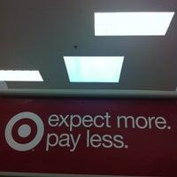 Photo taken at Target by Sophia G. on 10/31/2011