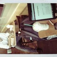 Photo taken at Starbucks by Diego M. on 1/2/2012