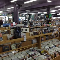 Photo taken at The Record Exchange by Michael B. on 7/31/2012