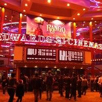 Photo taken at Edwards Irvine Spectrum 21 IMAX & RPX by Jon W. on 12/21/2010